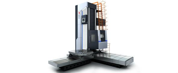 Floor Boring/Milling Machine Floor Type Boring and Milling Machine Johor Bahru (JB), Malaysia, Mount Austin Supplier, Suppliers, Supply, Supplies | Neway CNC Equipment Sdn Bhd