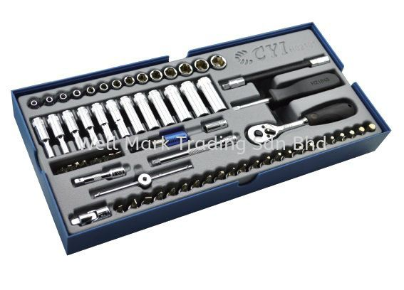 H02101 Tools Storage Professional Hardware Tools Selangor, Malaysia, Kuala Lumpur (KL), Shah Alam Supplier, Suppliers, Supply, Supplies | Well Mark Trading Sdn Bhd