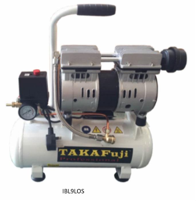 Air Compressor Oilless Mini Type Oilless Silent type Air Compressor Selangor, Kuala Lumpur (KL), Semenyih, Malaysia Supplier, Suppliers, Supply, Supplies | GWM Marketing Sdn Bhd