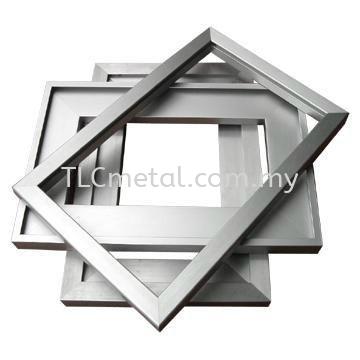 Aluminium Framework Light Steel Fabrication Custom Made Metal Product Seremban, Negeri Sembilan (NS), Malaysia Fabrication, Manufacturer, Supplier | TLC METAL SOLUTION SDN BHD