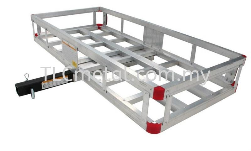 Trolley Light Steel Fabrication Custom Made Metal Product Seremban, Negeri Sembilan (NS), Malaysia Fabrication, Manufacturer, Supplier | TLC METAL SOLUTION SDN BHD