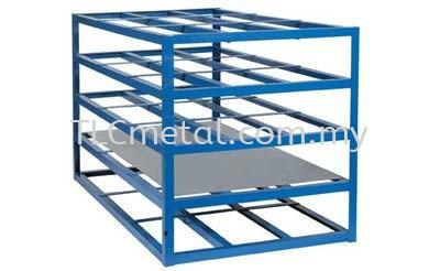 Storage Silos and Bins Steel Fabrication Custom Made Metal Product Seremban, Negeri Sembilan (NS), Malaysia Fabrication, Manufacturer, Supplier   TLC METAL SOLUTION SDN BHD