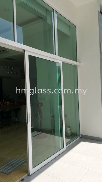 Folding Door Door Ampang, Selangor, Malaysia. Suppliers, Installation, Supplier, Supply | H M Glass Sdn Bhd