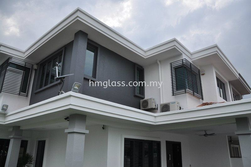 Louvers Louvers Ampang, Selangor, Malaysia. Suppliers, Installation, Supplier, Supply   H M Glass Sdn Bhd