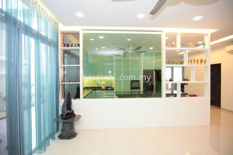 Partition Glass Ampang, Selangor, Malaysia. Suppliers, Installation, Supplier, Supply | H M Glass Sdn Bhd
