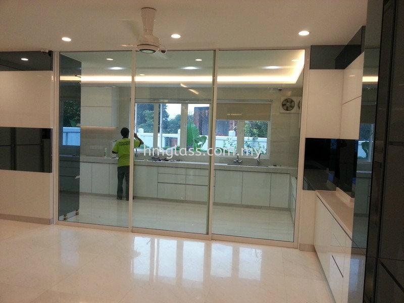 Sliding Door Door Ampang, Selangor, Malaysia. Suppliers, Installation, Supplier, Supply | H M Glass Sdn Bhd