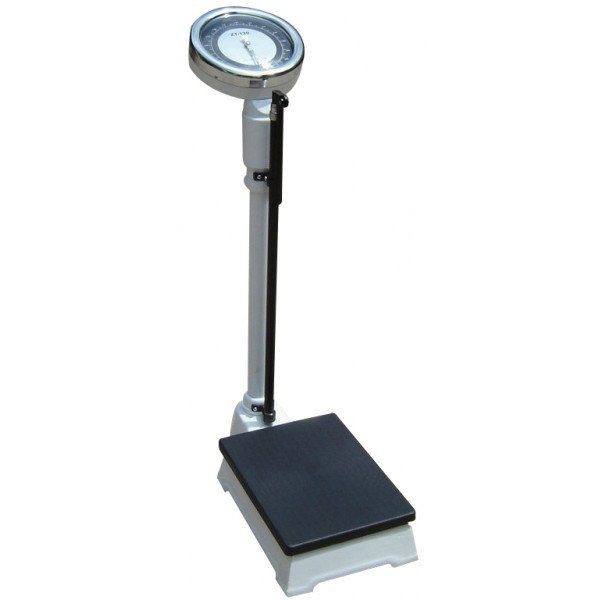 SMIC DIAL TYPE SCALE W/MSG ROD-160 KG, ZT-160 PERSONAL SCALES Johor Bahru (JB), Malaysia Supplier, Suppliers, Supply, Supplies | Resett Sdn Bhd
