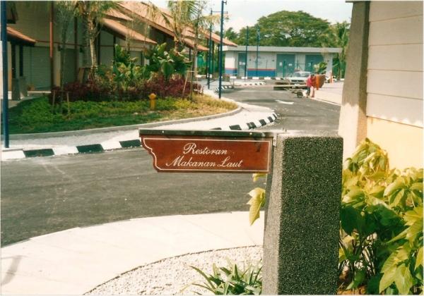 Indicator Sign Board Indicator Sign Board Selangor, Malaysia, Kuala Lumpur (KL), Ampang Manufacturer, Maker, Supplier, Supply   Fong Tat Advertising Sdn Bhd