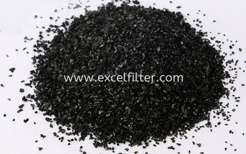 Activated Carbon (Acid Wash) Activated Carbon Media Materials Selangor, Malaysia, Kuala Lumpur (KL), Cheras Supplier, Suppliers, Supply, Supplies | Multi Filter Sdn Bhd