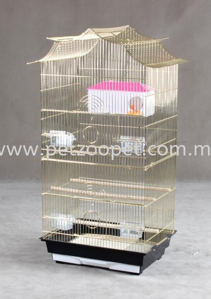 610A(G) Bird Cage Pet Cage Malaysia, Selangor, Kuala Lumpur (KL), Shah Alam Supplier, Wholesaler, Exporter, Supply | Starcage Pet Products Sdn Bhd
