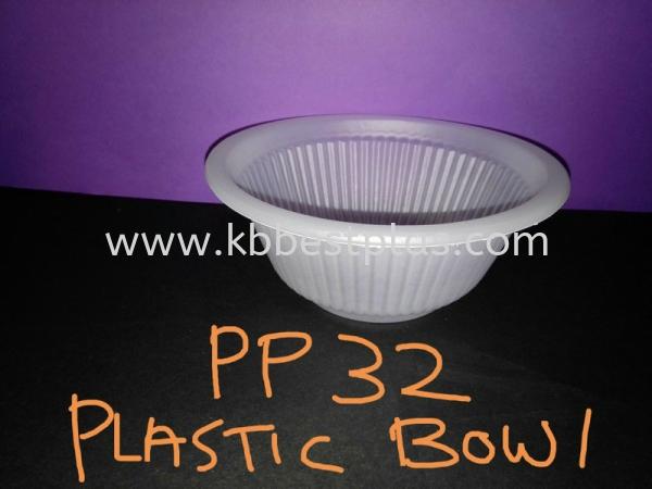 PP32 Plastic Bowl Disposable Plastic Product Penang, Malaysia, Perak, Kepala Batas Supplier, Suppliers, Supply, Supplies | KB BestPlas Enterprise