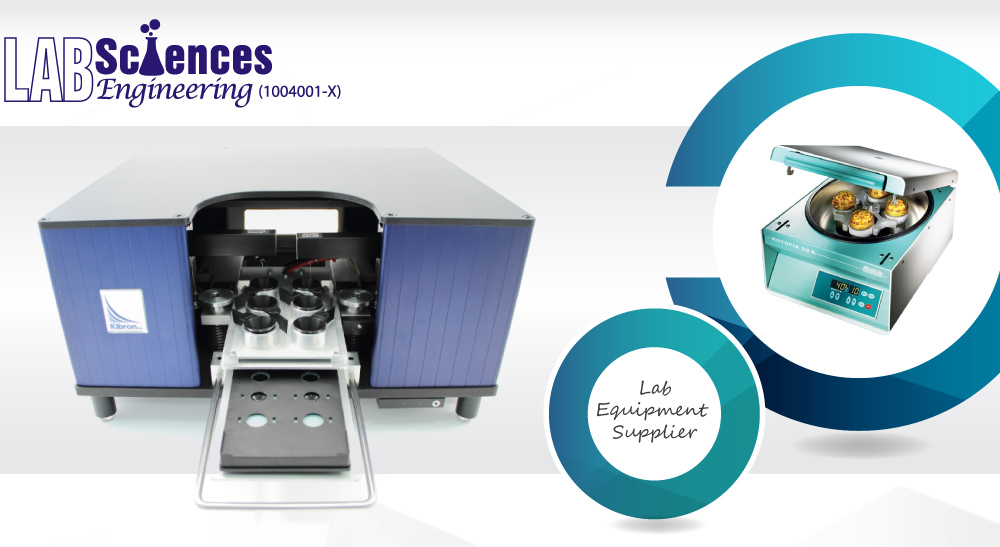 Laboratory Equipment Supplier Selangor, Malaysia, Scientific