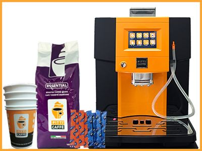 Event Coffee Machine Rental Standard Package B @ RM550.00/Day