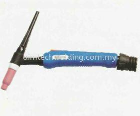 TIG Torch WP-18  TIG Torch  WP-18 TIG TORCH Selangor, Malaysia, Kuala Lumpur (KL), Shah Alam Supplier, Supply, Rental, Repair | Aim Tech Welding System Sdn Bhd