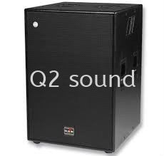 DAS Audio ST-218 (Made in Spain) Audio System Selangor, Malaysia, Kuala Lumpur (KL), Klang Supplier, Supply, Installation, Services | Q Two Sound & Light