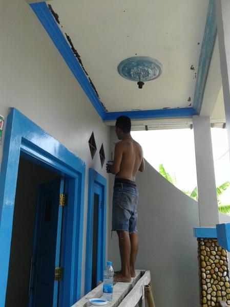 Painting Selangor, Malaysia, Kuala Lumpur (KL), Klang Services, Work, Renovation | GE Design & Build