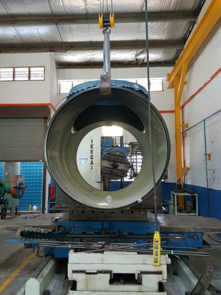 Engineering Process and End Product Johor Bahru (JB), Malaysia Supplier, Supply, Supplies, Engineering Works | Modern Apex Engineering Sdn Bhd