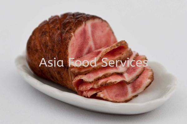 Baked Ham Delicatessen Selangor, Malaysia, Kuala Lumpur (KL), Petaling Jaya (PJ) Supplier, Supply, Supplies, Imported | Asia Food Services