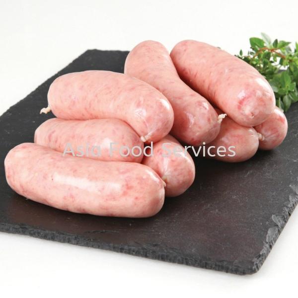 Sausages Delicatessen Selangor, Malaysia, Kuala Lumpur (KL), Petaling Jaya (PJ) Supplier, Supply, Supplies, Imported | Asia Food Services