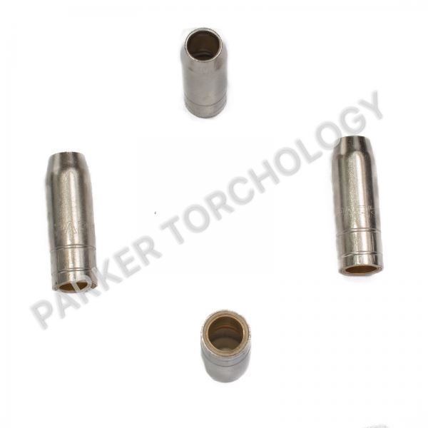 PARKER SB15 NOZZLE CONICAL COPPER 1.0MM WALL MIG TORCH Selangor, Kuala Lumpur (KL), Malaysia, Puchong Supplier, Suppliers, Supply, Supplies | Jayaweld Industrial Supply Sdn Bhd
