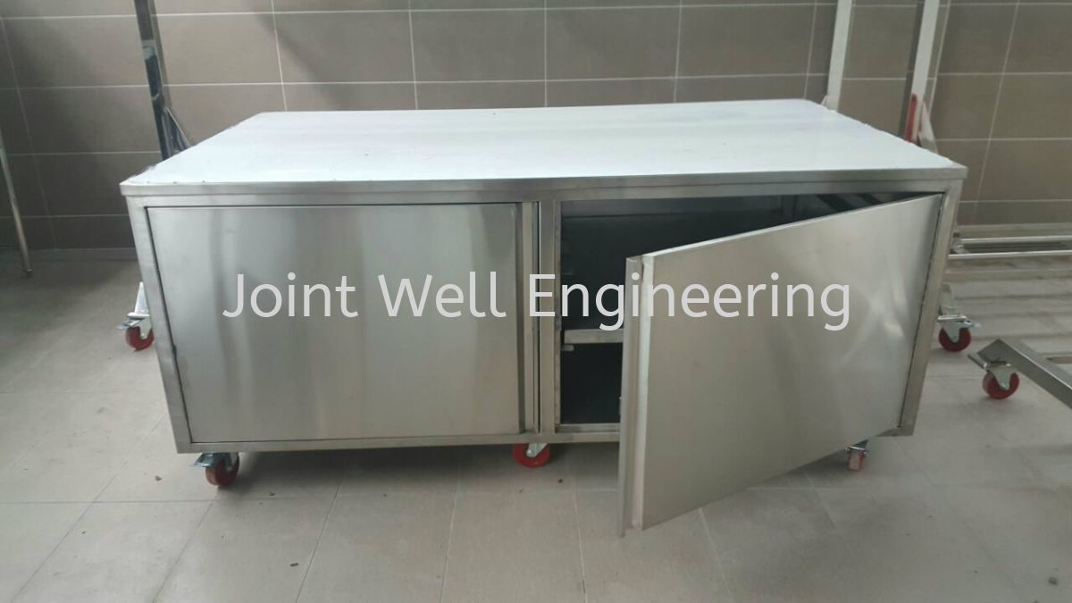 Cabinet Rack And Cabinet Others Product  Johor Bahru (JB), Johor Installation, Supplier, Supplies, Supply | Joint Well Engineering