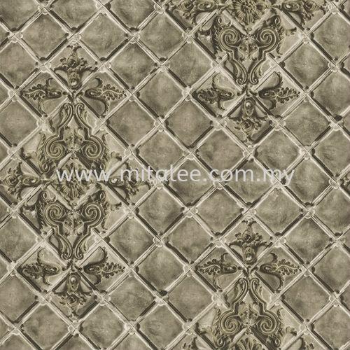 S-20192 Creative Wall *NEW Wallpaper (0.53m x 10m) Malaysia, Johor Bahru (JB), Selangor, Kuala Lumpur (KL), Melaka Supplier, Supply | Mitalee Carpet & Furnishing Sdn Bhd