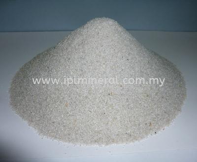 Silica Sand 16/30 (1.2MM-0.5MM) White