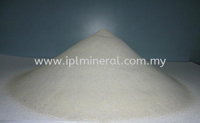 Silica Sand 60/100 (0.25MM-0.15MM) White Graded Silica sand Silica sand Johor Bahru (JB), Malaysia, Ulu Tiram Manufacturer, Supplier, Supply, Supplies | IPL Mineral Industrial Sdn Bhd