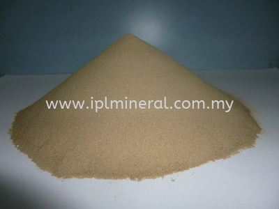 Silica Sand 60/100 (0.25MM-0.15MM) Off White