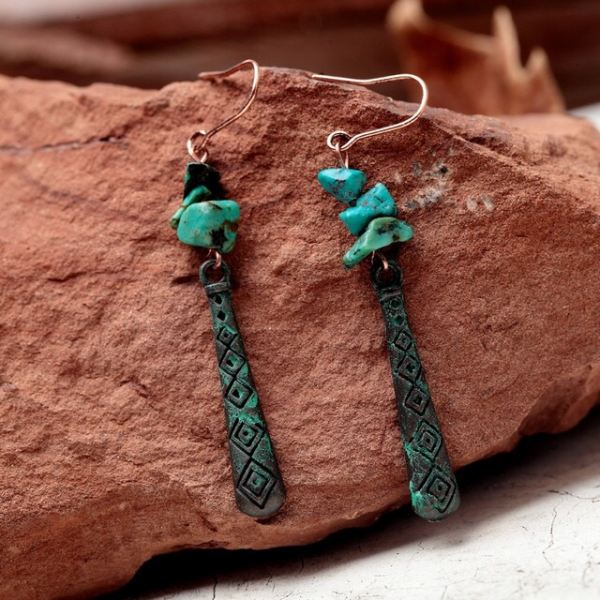 35166839 VINTAGE COLLECTION  EARRINGS Kuala Lumpur (KL), Malaysia, Selangor OEM, Supplier, Supply, Supplies | The Keys Jewelry Sdn Bhd