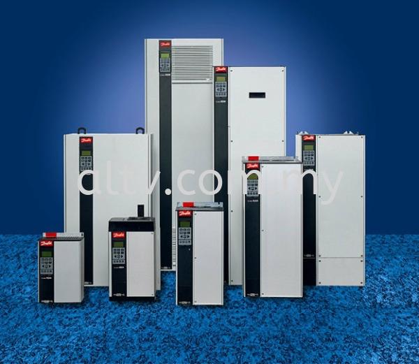 Danfoss VLT6004, 175Z7024, 175Z7049 Danfoss VLT HVAC Drive VLT 6000 Malaysia, Selangor, Kuala Lumpur (KL), Subang. Supplier, Suppliers, Supply, Supplies   ALTV Engineering Sdn Bhd