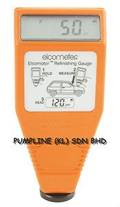 Elcometer 311 Automotive Refinishing Gauge Dry Film Thickness Gauge Inspection Equipment (Elcometer) Selangor, Malaysia, Kuala Lumpur (KL), Puchong Supplier, Suppliers, Supply, Supplies | Ezumax Enterprise