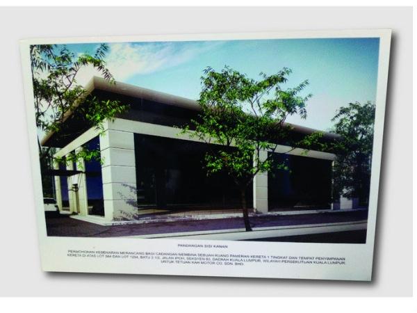 Prospective Prospective Large Format Printing Selangor, Malaysia, Kuala Lumpur (KL), Puchong Services, Design | Esprawell Sdn Bhd