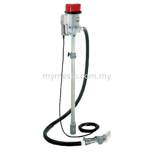 FR 200 Fill Pumps