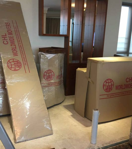 Others Singapore to Malaysia  Logistics, House Movers Singapore Malaysia | CHL WORLDWIDE MOVERS