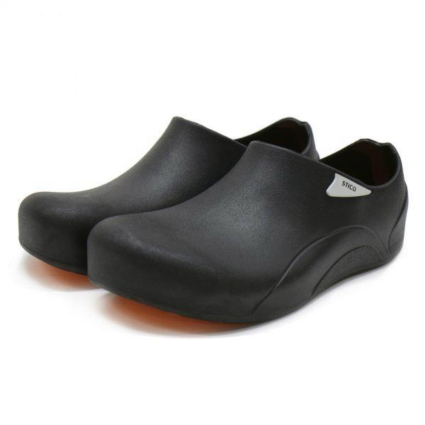 Toe-Cap Comfort Shoes (NEC-05) Comfort Shoes Stico Footwear Johor Bahru (JB), Malaysia, Selangor, Kuala Lumpur (KL), Puchong Supplier, Suppliers, Supply, Supplies   GL Baker Solutions Sdn Bhd