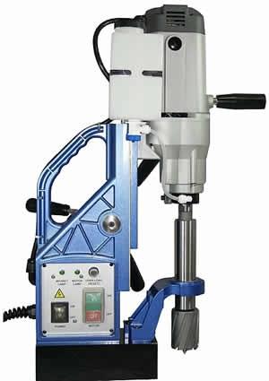WS-6000M PORTABLE MAGNETIC DRILLING MACHINE WIND SPEED Magnetic Drilling Machine Magnetic Drill & Cutter Johor Bahru (JB), Malaysia, Mount Austin Supplier, Suppliers, Supply, Supplies | Megatrane Sdn Bhd