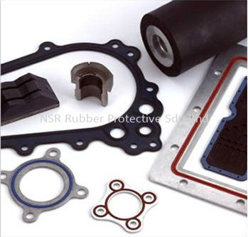 Metal Bonding Parts Metal Bonding Parts Malaysia, Kedah, Sungai Petani Rubber, Manufacturer, Supplier, Supply | NSR Rubber Protective Sdn Bhd
