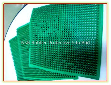 Rubber Parts For Farming Industrial Farming Parts Malaysia, Kedah, Sungai Petani Rubber, Manufacturer, Supplier, Supply   NSR Rubber Protective Sdn Bhd