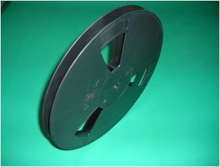 13'' HUB 3¡± Welded Reel 13 Inch Plastic Reel Johor Bahru (JB), Malaysia Manufacturer, Supplier, Supply, Supplies | iFC Plus Sdn Bhd
