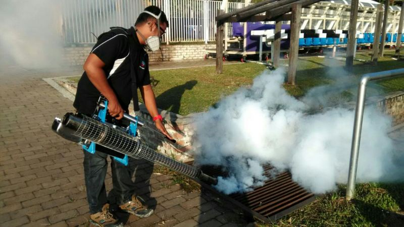 Mosquito Fogging Selangor  Free Survey Termite Control Pest Control Service Malaysia, Selangor, Kuala Lumpur (KL), Shah Alam. Supplier, Suppliers, Supply, Supplies | Elite Hygiene (M) Sdn Bhd