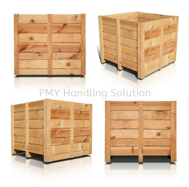 Wooden Case Wooden Pallet Packaging Selangor, Kuala Lumpur, KL, Malaysia. Supplier, Suppliers, Supply, Supplies   PMY Handling Solution
