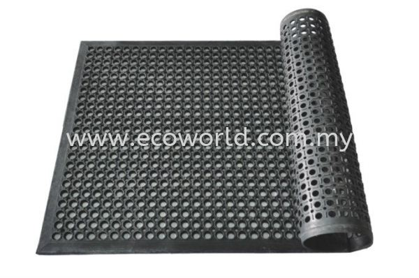 India Safe Walk Light Safe Walk Light Industrial Rubber Mat Malaysia Supplier, Supply, Supplies | ECO WORLD HYGIENE (M) SDN BHD