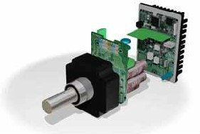 MAC800-D2 MAC800 - Integrated Servo Motors JVL stepper motor  Johor Bahru, JB, Malaysia Supply Supplier | Jimusho Triangle Automation