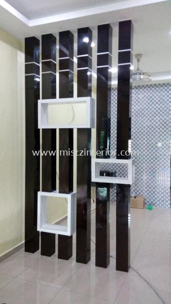 DECORATIVE PARTITION Penang, Malaysia, Kepala Batas Design, Service, Supplier, Supply | Mistz Interior