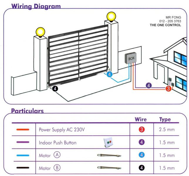 malaysia home wiring diagram wiring diagram energy autogate auto gate system selangor  malaysia  diagram energy autogate auto gate