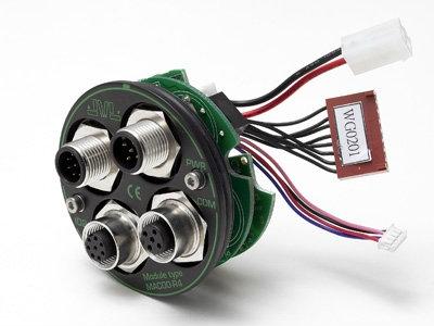 NanoPLC Module MAC00-R4 control module  JVL stepper motor  Johor Bahru, JB, Malaysia Supply Supplier | Jimusho Triangle Automation