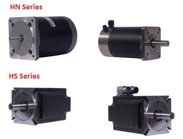 HS 200 3448 0300 HS series hybrid stepper motors MAE stepper motor  Johor Bahru, JB, Malaysia Supply Supplier | Jimusho Triangle Automation