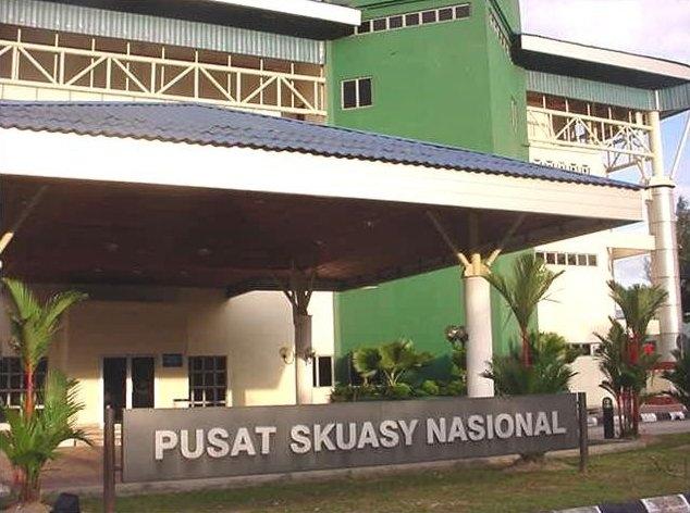 Pusat Skuasy Nasional Bukit Jalil Clinic & Squash Stadium Selangor, Malaysia, Kuala Lumpur (KL), Shah Alam Developer, Contractor | Asal Bina Sdn Bhd