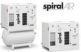 Spiral AIR Oil Free Scroll Type Air Compressor Johor Bahru (JB), Malaysia Supplier, Rental, Services | JB COMPRESSOR SERVICES SDN BHD